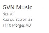 GVN MUSIC